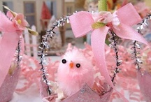 Easter Fun / by Deborah Ruiz ( Rose) Kasting