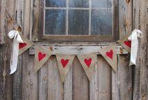 Valentine's Day / by Celeste Curtis