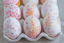 Easter / by Celeste Curtis