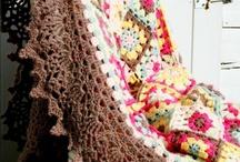 Arts & Crafts - Crochet
