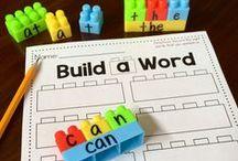 Sight Words / Sight Word fun!