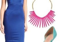 How to Wear Jewelry / by Fabulous After 40 - Deborah Boland