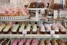 My Lil Cupcake Shop / A dream with my girls