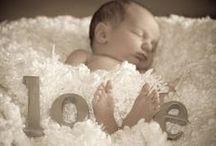 Baby! / by Becky Melton
