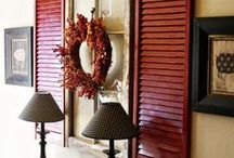 Home Decor / by Charlene Esdale