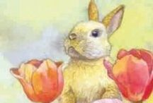 Easter/Spring / by Charlene Esdale