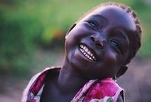 Smiles / The beauty of a smile