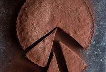 inspiración - death by chocolate / recetas con chocolate