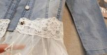Crafty Schtuff-Upcycled / Tutorials, ideas and inspiration for DIY upcycled shirts, dresses, pants, skirts and more