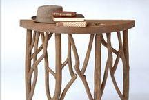 Furniture / by Celeste Curtis