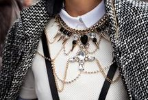 acessoria / bijoux jewelry acessórios  / by Carolina Yuka