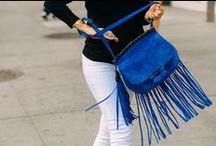 bags / by Carolina Yuka