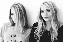 Style File: The Olsens (depois do banho) / by Carolina Yuka