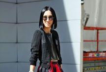 Style File: Eva Chen / by Carolina Yuka
