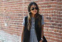 Style File: Julie Sarinana / by Carolina Yuka