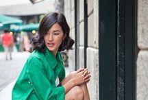 Style File: Nicole Warne / by Carolina Yuka