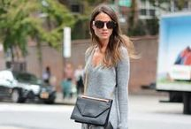 Style File: Zina Charkoplia / by Carolina Yuka