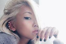 Style File: Vanessa Hong / by Carolina Yuka