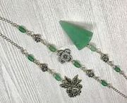 Divination / Using pendulums, tarot, palmistry, scrying, dowsing, tea leaves and more to see the past, present and future