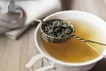Tea / by Jacquelyn Son