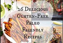 Paleo / ~recipes, tips, resources and shopping lists~