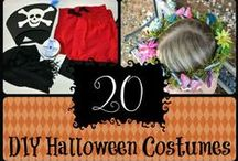 Halloween / From costumes to party ideas, it's everything Halloween.