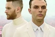 hurts: surrender / you're some kind of heaven, that's all that i need