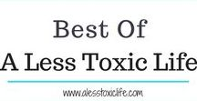 A Less Toxic Life Blog / Benefits of Cleansing and Detoxing, DIY Essential Oils, Less Toxic Nail Polish, Superfood Nutritional Cleansing, Isagenix Weight Loss, Workouts, Healthy Recipes, and healthy living.