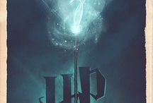 Harry Potter stuff#