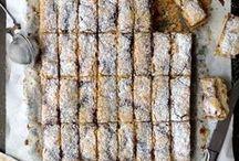galletitas, masitas y cookies   horneAndo Algo / todas las galletitas del blog! masitas, cookies y dulzuras varias!