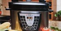 Food - Pressure Cooker XL