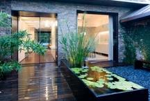 patio ideas / by Jennifer Bucheli