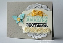 Stampin' Ideas! / by Jolene Harms