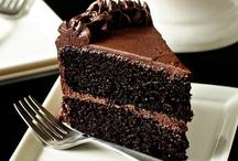 Cakes & Trifles