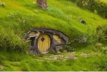 Hobbit style