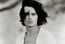 Johnny...