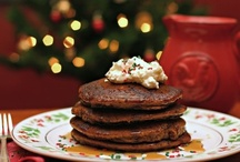 Good Eating - Christmas Recipes / by Dishin & Dishes