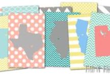DigiScrap / by Camille Jennings