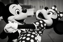 Disney Magic / Follow my Disney account on instagram! never_grow_up_2015 / by Sarah Cannady