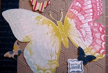 Stampin' Up! / by Diane Giarrusso