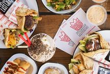 EATS + DRINKS / Melbourne loves to eat so we've rounded up all the best food, drinks and yummy treats.