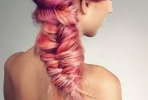 Hair / My work Inspiration...