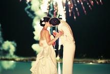 Weddings - The Bride and Groom / by Lucía Cornalis Lattuada