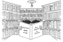 bookworming / logophilia & literature
