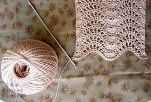Crochet Ole! / by Lauren Whitney Photography