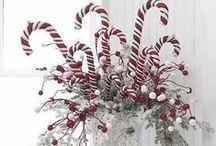 JOY TO THE WORLD! / CHRISTMAS FOOD, FUN, FESTIVITIES