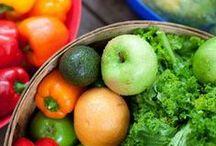 Recipes--Healthy