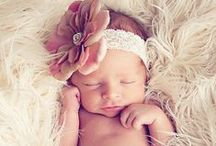 Baby, Baby, Baby / by Makenzie Carter Hawk