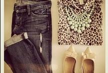 Fashionista / by Nicole Salter
