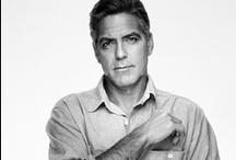 George Clooney / by Lucía Cornalis Lattuada